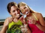 Как правильно чистить зубы. Рекомендации по чистке зубов и уходу за ними