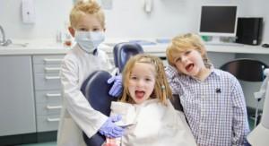 Список советов от стоматолога родителям