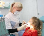 Следим за зубами ребенка
